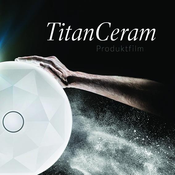Villeroy & Boch TitanCeram Produktvideo