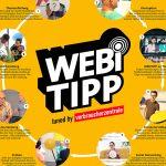 WEBiTIPP – deutsch-arabisches Verbraucherschutzmagazin