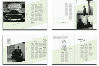 Karlsberg Verbunds-Magazin »näh(e)rwert«