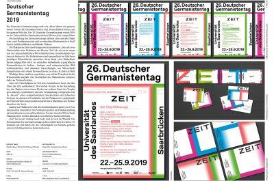 07. Deutscher Germanistentag 2019