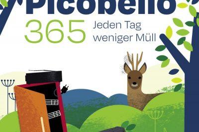 """10. Picobello-Workbook """"picobello 365 – Jeden Tag weniger Müll"""""""
