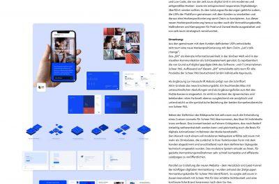 52. Scheer PAS Website & Marken-Relaunch
