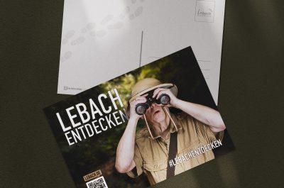 """11. Imagekampagne """"Lebach entdecken"""""""